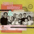 famille nombreuse