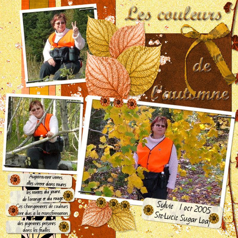 Sylvie et Martine 02- 1 oct 2005