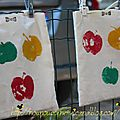 pommes sacs des jujus