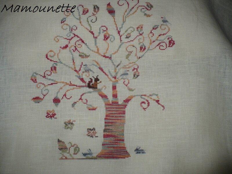 Mamounette 2