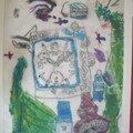 Inspiration Salvador Dali