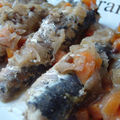 Sardines  l'escabche