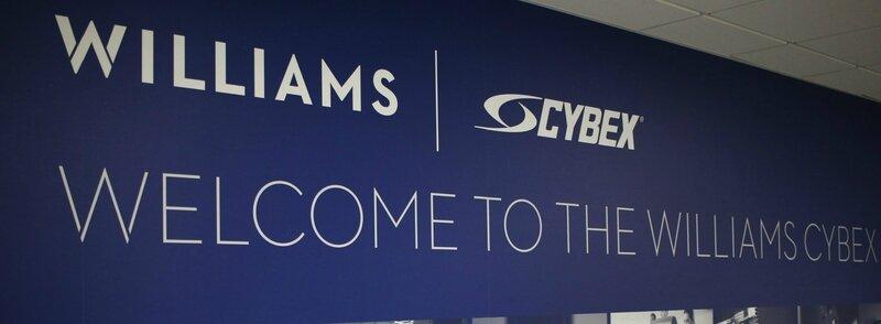CLAIRE WILLIAMS 2018 CYBEX 1
