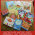 Livres de jeux, d'activités, de coloriages: ma sélection été 2015!