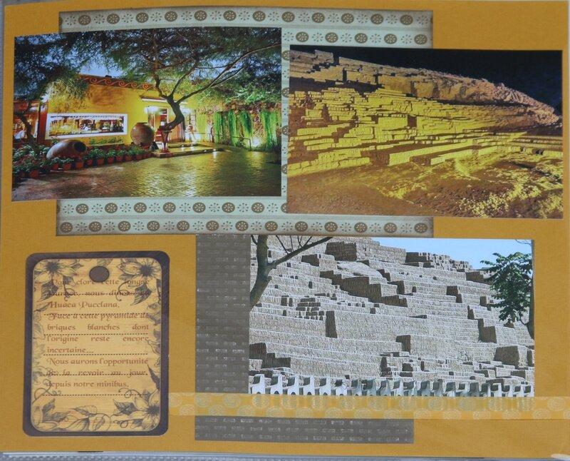 9 Huaca Pucclana