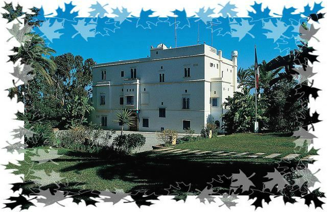 Villa des oliviers -Alger
