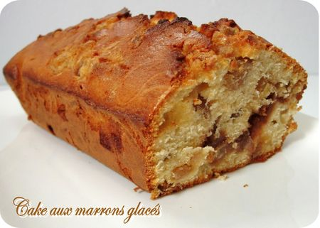 cake aux marrons glacés (scrap3)
