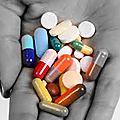 La consommation d'antidépresseurs augmente dans les pays de l'ocde en raison de la crise