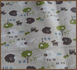 tissu-moutons