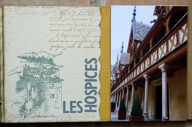 mini album BEAUNE page 24