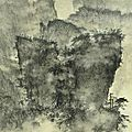 Li huayi (b.1948), a gathering of pines and clouds