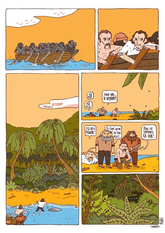 page 9 cortes