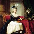 marie-antoinette en 1788