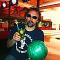 Jénorme, Mojito et Bowling, Bayonne (64)