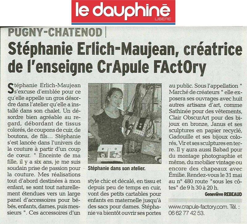 crapule dauphine 26 mai 2014