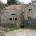 Fort des Roches