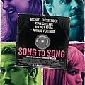 Song to song ★