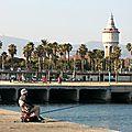 Barcelone - Barceloneta_6497
