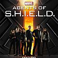 Marvel's agents of s.h.i.e.l.d. - saison 1