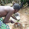 Sorcellerie vaudou avec marabout hounnon