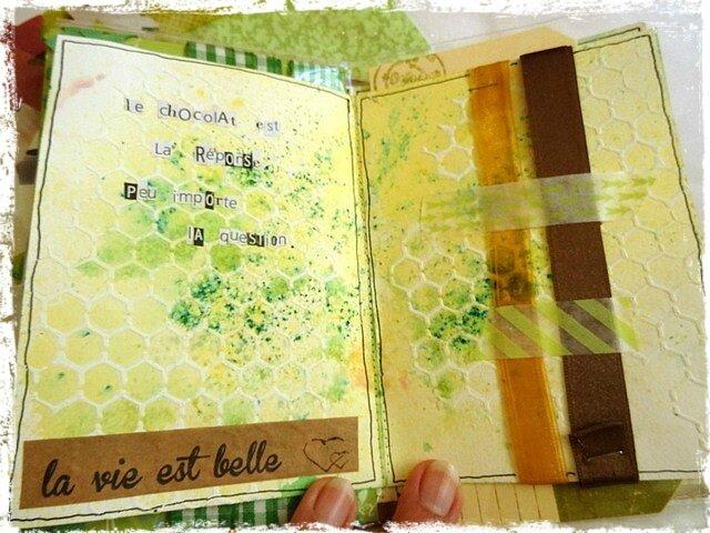 Happymailavril vertmarron chocolatdeYopourMme Pinat (13)