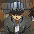 [anime review] persona 4 - ep 5
