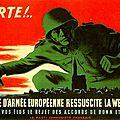 L'affiche communiste en france au xxe siècle