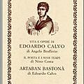 Italie et révolution française - edoardo calvo, jacobin piémontais