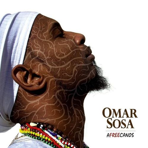 Omar Sosa - 2008 - Afreecanos (On The Beach)