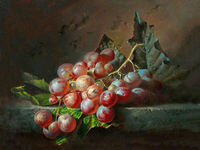 beau raisin _n