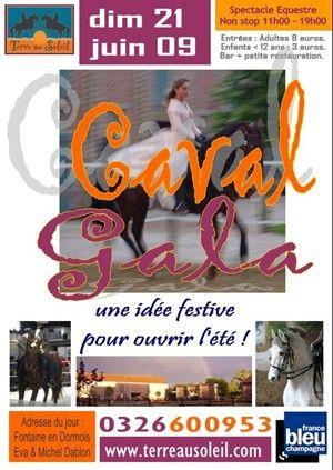 CavalGala