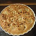 Easy tarte by sev.