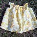 blouse sans manches