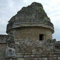 Chichen Itza - El Caracol