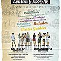 Journées européennes du patrimoine à l'eperon