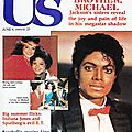 Our brother michael - us, 4 juin 1984