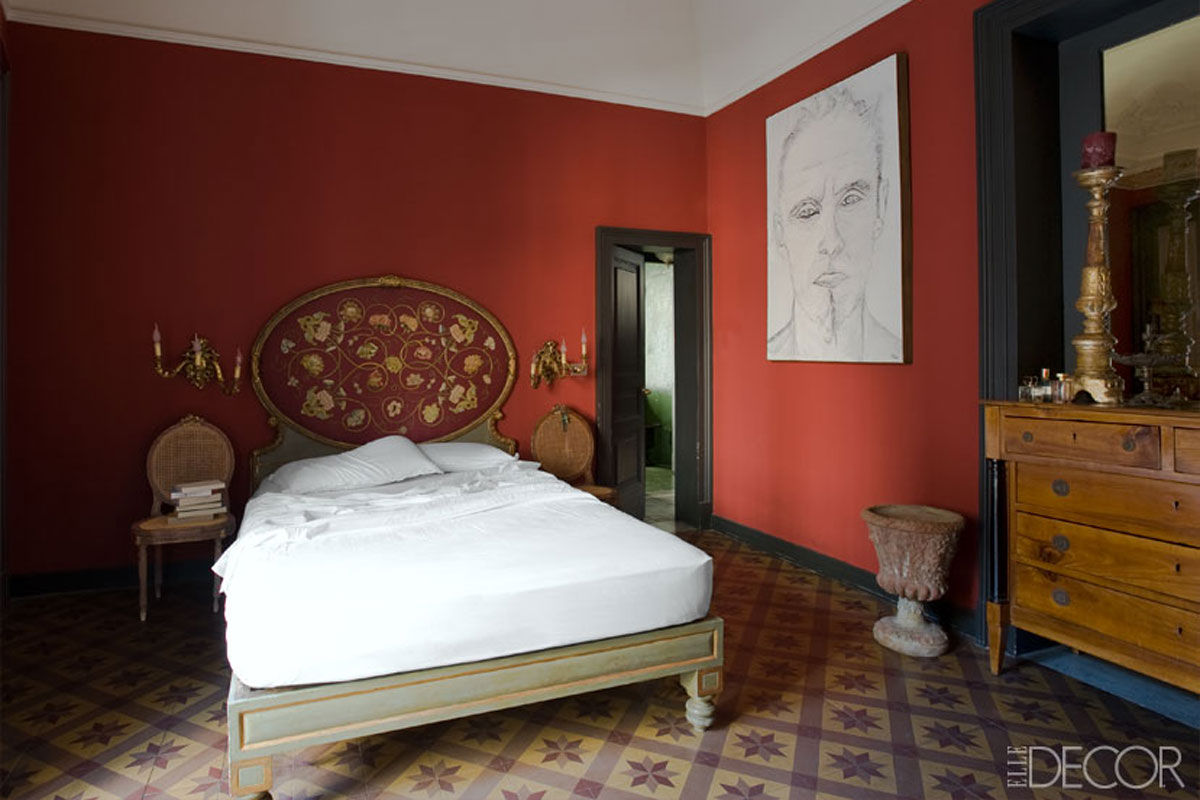 Mehall Griffey And Jerry Maggi S Apartment In Catania In