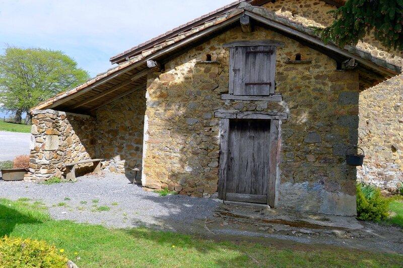Cabane Lesignac