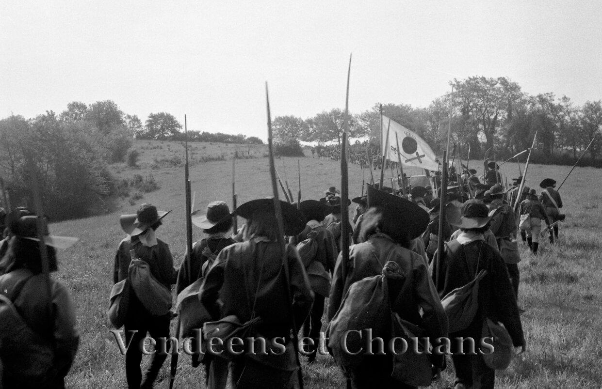 La bataille de Cholet 3