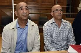 2912 - Azzimani et El Jabri obtiennent 1,45 millions d'indemnités