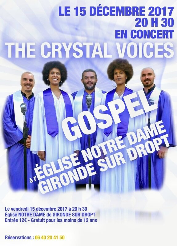 THE CRYSTAL VOICES 15