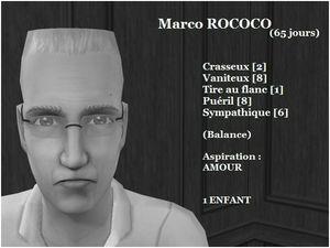Marco ROCOCO