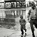 New york city's classic pix du jour - bruce davidson