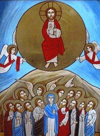 www_St_Takla_org___Jesus_Ascention_06
