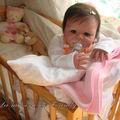bébé reborn Amélia 8