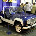 Renault JP4 (23ème Salon Champenois du véhicule de collection)
