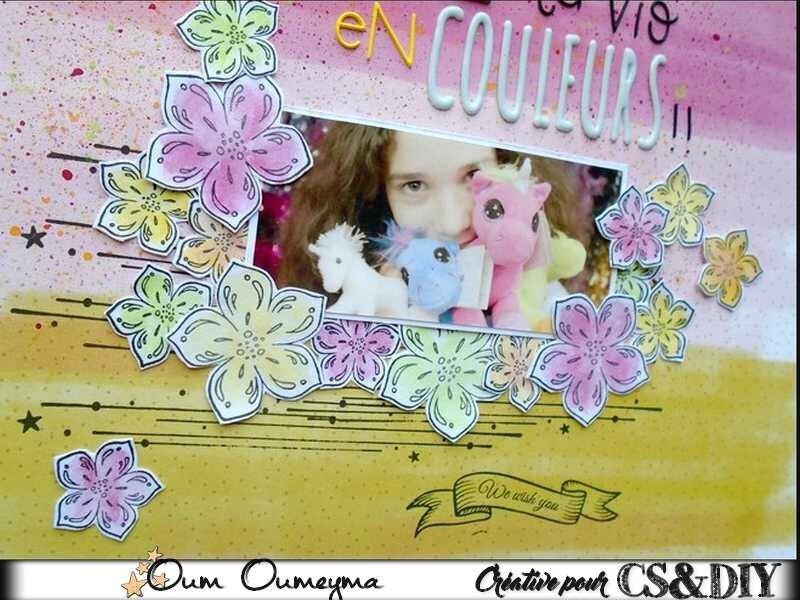 CS&DIY#9 OumOumeyma zoom page