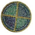 micro mosaik