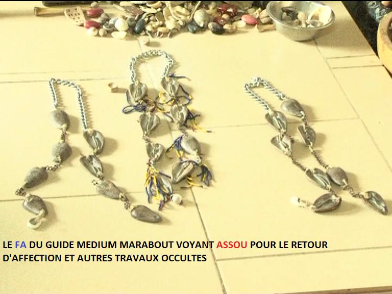 MEDIUM MAITRE MARABOUT VOYANT AFRICAIN ASSOU :le meilleur de la voyance africaine