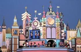 le saviez-vous : it's a small world